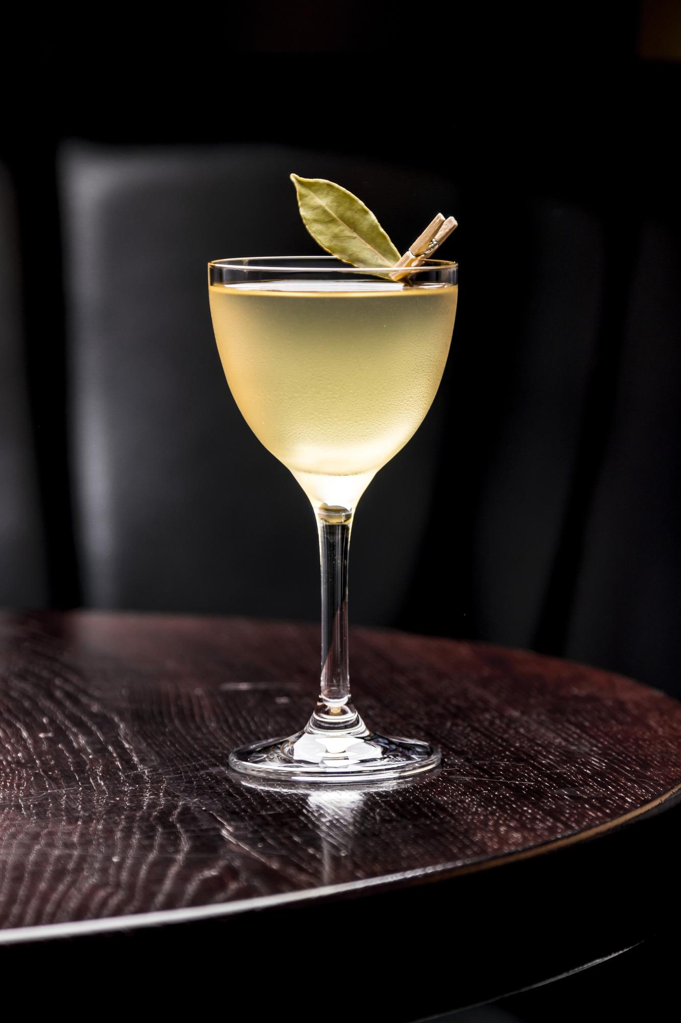 Hemingway Bar Prague - Cocktail bar in Prague
